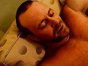 Banana guide gay anal muscle and boys fucking mobile video at Bang Me Sugar Daddy