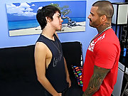 Muscular gay bear xxx videos and uncut gay twink hot...