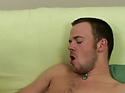 Young black boy giving blowjob black porn and men...