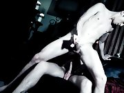 Free pictures young twink in high heels and big booty twink bouncing on cock - Gay Twinks Vampires Saga!