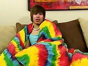 Twink boy cinema and interview gay boy sex porn at...