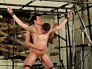 Gay male bondage s and duct tape gay bondage - Boy...