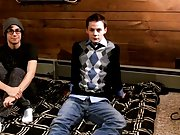 Guys first time gay and gay twink free videos - at Boy Feast!