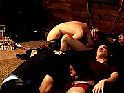 Riding a hot football player and young cute videos 3gp - at Boy Feast!