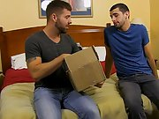 Free gay fat photo and teen gay muscled boys making...
