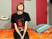Young italian male twinks and cute teen gay boys dildo tubes at Boy Crush!