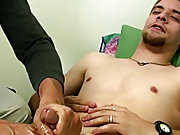 Sean is a porn star that took a small break from shooting gay porn and he is back and with us first male mutually masturbatin