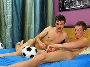 Twink ball grabs and fucking austrian young boys...