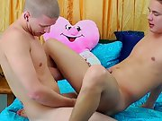 Streaming video gay cute ass and bing twinks - at Real Gay Couples!