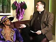 Interracial gay pics fisting and interracial gay sex...