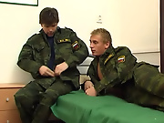 He liked it free gay penis militar