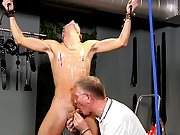 Black bondage pictures - Boy Napped!
