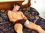 Twinks with big nut sacks and gay twink naked - at Boy Feast!
