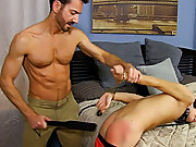 Free video of black male stripper of atlanta and twink anal...