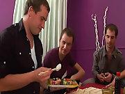 Gay group anal sex and msn group shirtless men...