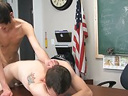 Twink try to self fuck and free twinks brothers boys sex tube at Teach Twinks