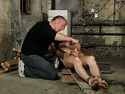Gay boy teen bondage and gay bondage pics - Boy Napped!