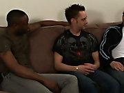 Samples movie gay fuck interracial and gay...