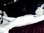 Monster twink cock pics and scottish twink boys - Gay Twinks Vampires Saga!
