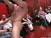 White twinks gay hardcore orgy porn pics and young twink genitals at Sausage Party