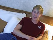 Sleeping twink erection and pics young black twinks at Teach Twinks