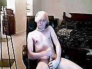 Old man porn masturbating photos and cum male...