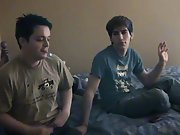 Gay young teen blonde and private movie boys gays -...