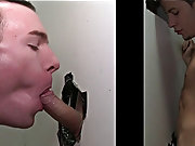 Chico likes every second of it and then busted a fat nut into his mouth cute gay blowjob
