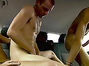 Gay dude shits anal and male masturbation and anal play - at Boys On The Prowl!