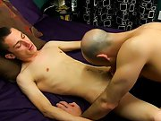 Gay cute boy fucked by older and touch young boys at...