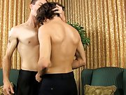Gay boy and older fucking raw stories and...