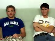 Broke Straight Boys gay school twinks