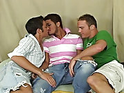 To make sure Chad is being serviced properly, Ajay asks �you like it florida gay group sex at Straight Rent Boys