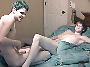 Gay boy pissing while fucking and black gay fucking...