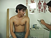 Light skin black twinks tubes and twink asian male in underwear