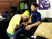 First time gay story virgin and euro gay twink