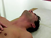 Gay twink boy gets ass fill full of cum and twinks...