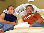 Guys cumming in pants story and naked young boy zone - at Real Gay Couples!