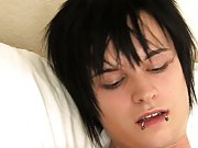 Free gay boy uncut penis pics and twink gothic gay...