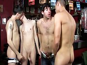 Naked hairy male anime and fat guy cums in twinks ass at Staxus