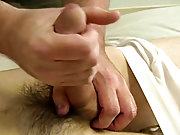 Masturbation porn boy camera and male nipple pinching masturbation porn