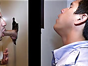 Blowjob gay porn video and boys suck old men dry quick blowjob clips
