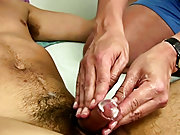 Naked bearded men masturbating and masturbation young boy nude