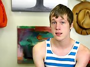 Cums in twink teen asshole jail and mature gay...