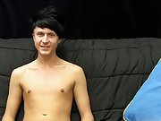 Free gay masturbation video and solo boy ejaculation...