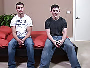 Big island twinks and swallow this load straight boy video