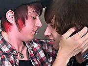 Young gay boys hardcore porn at Homo EMO!