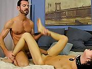 Boys licking dicks and trades men gay sex porno...
