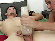 What I didn't tell David was that I was shooting the video and a friend of mine would be working his sweet body over masturbation videos male