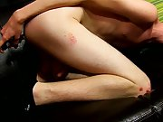 Gay twink pawns himself and straight boys uncut free videos at Boy Crush!